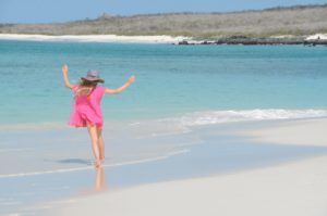 Galapagos activities for kids