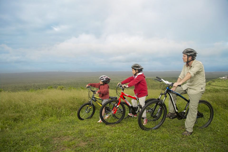 Cycling for kids