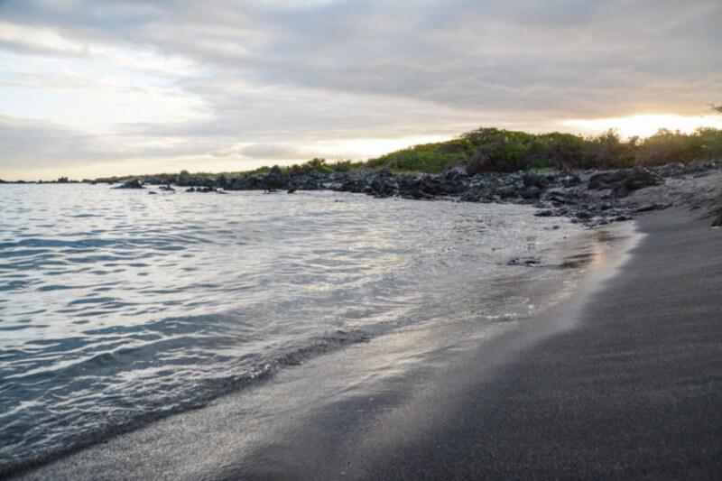 Urbina Bay, Galapagos islands