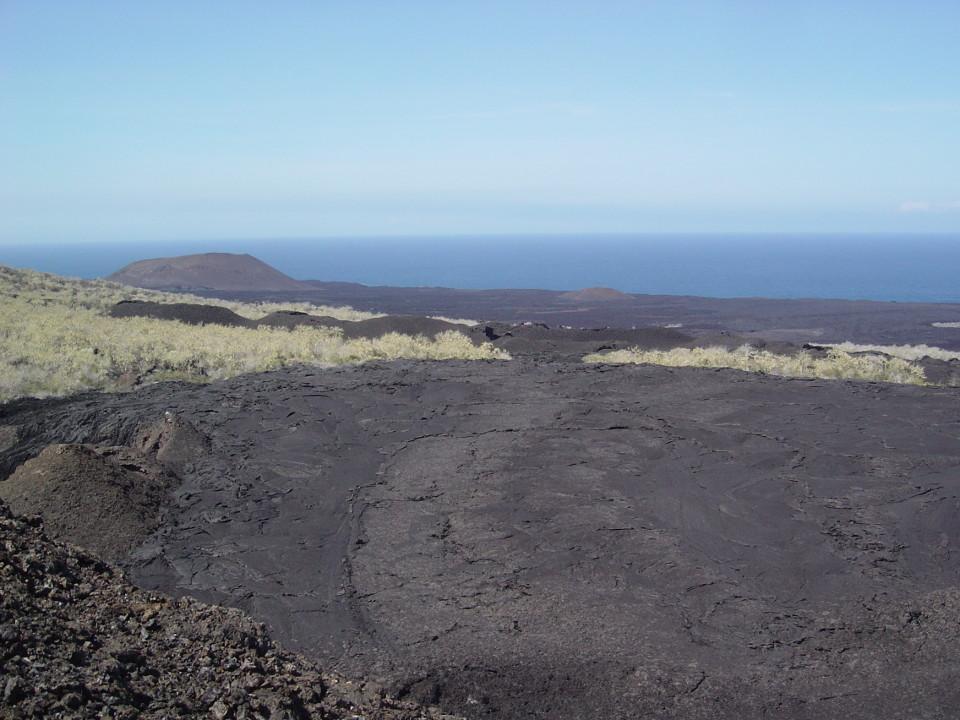 Galapagos Islands intangible zone