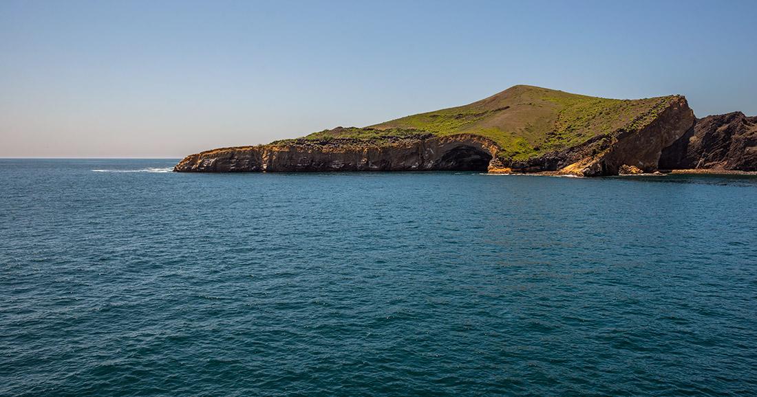 Punta Vicente Roca