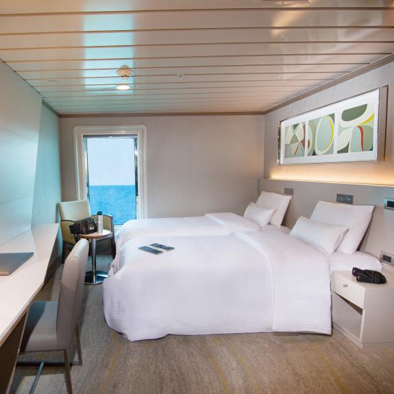 Cabin at Yacht La Pinta